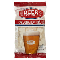 Carbonation drops x60 Beer Essentials image