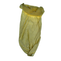 Cloth Hop & Grain Muslin Strainer Bag singles image