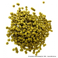 Hop pellets Fortnight 75g image