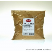 Malt Extract Dry Dark 1kg image