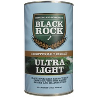 Malt extract liquid Black Rock Ultra Light 1.7kg image