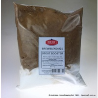 Brew Blend Stout Booster #25 1kg image