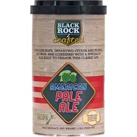 Black Rock Crafted American Pale Ale 1.7kg image