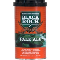 Black Rock  Pale Ale 1.7kg image