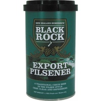 Black Rock Export Pilsner 1.7kg image
