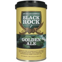 Black Rock Golden Ale 1.7kg image