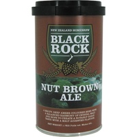 Black Rock Nut Brown Ale 1.7kg image