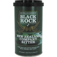 Black Rock NZ Co Bitter 1.7kg image