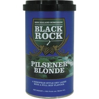 Black Rock Pilsner Blonde 1.7kg image