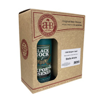 Recipe kit 1366 Belgian Lager image