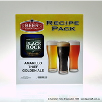 Recipe Kit Amarillo Thief Golden Ale image