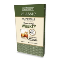 Still Spirits Classic Irish Whiskey / Shamrock Whiskey  image
