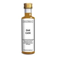 Still Spirits Oak Cask  : Whiskey Profile image