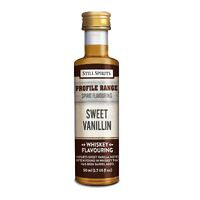 Still Spirits Profile  Sweet Vanillin image