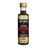 Still Spirits Top Shelf Dark Rum image