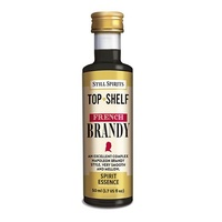 Still Spirits Top Shelf French Brandy image