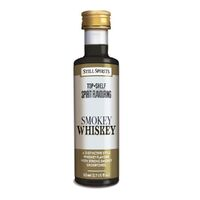 Top Shelf Smokey Whiskey image