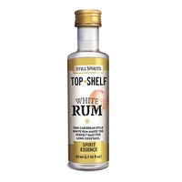 Still Spirits Top Shelf White Rum image