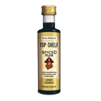 Still Spirits Top Shelf Spiced Rum image