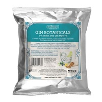 Gin Botanicals Kit London Dry Style Still Spirits image