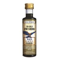 Still Spirits Top Shelf Wild Eagle Bourbon image