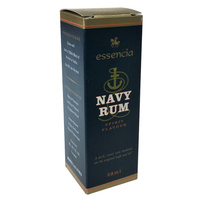 Essencia Navy Rum image