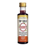 Top Shelf Cherry Brandy (A) Liqueur image