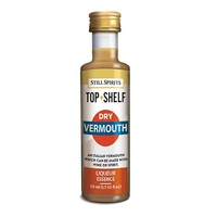 Top Shelf Dry Vermouth Liqueur image