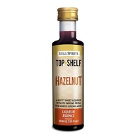 Top Shelf Hazelnut Liqueur (A) image