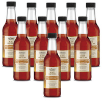 10x Still Spirits Icon Butterscotch Schnapps 330ml Bottle image