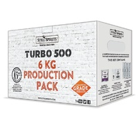Air Still Production Pack 6kg with Turbo Pure, Turbo Carbon Turbo Clear, (AS Carbon Cartridges x6) image