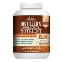 Still Spirits Distiller's Nutrient Dark Spirits 450g- distillers image