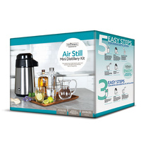Still Spirits Air Still Mini Distillery Kit image