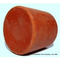 Rubber bung 32-37mm solid image