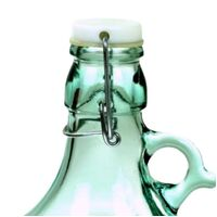 Clip-top (swing-top ) for 5lt bottle (gallon jar) image