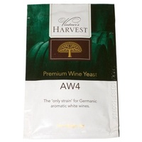 Wine Yeast - Vintners Harvest AW4 german white image