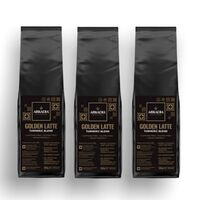 3x Arkadia Golden Latte 500g image