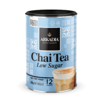 Arkadia Chai Tea Low Sugar 240 gr image