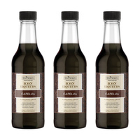 3 Pack Still Spirits Icon Liqueur Cafelua  image