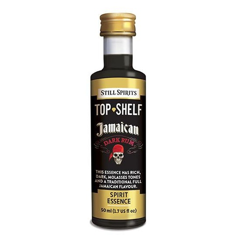 Still Spirits Top Shelf Jamaican Dark Rum Essence