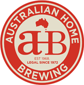 Australian Home Brewing Logo